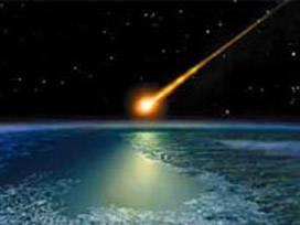 Bu gece meteor yağmuru şöleni var