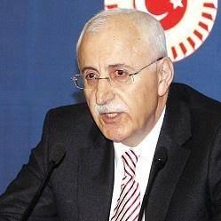 AK Parti'den istifa eden vekil MHP'ye katıldı...