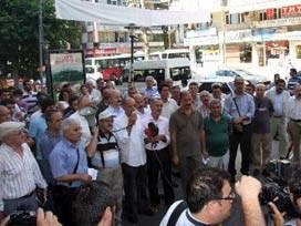 Kürt gruplardan ortak 'evet' bildirisi!..