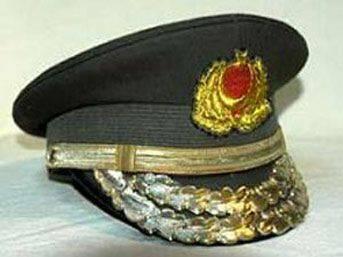 40 subay fuhuş çetesinden sorgulandı!