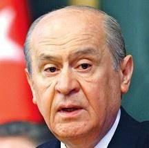 Bahçeli: PKK ile anlaşmanı niye saklıyorsun