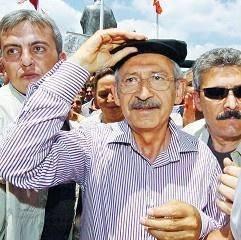 Kılıçdaroğlu: Gökçek diye birini tanımıyorum