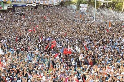 Başbakan Erdoğan: Bu alçakça bir iftiradır!