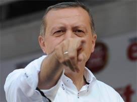 Erdoğan: 'İspatlamayan şerefsiz alçaktır'