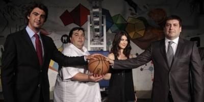 ŞAMPİYONA: Basketbol şöleni başlıyor!...