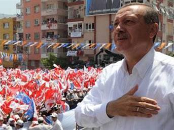 Başbakan Erdoğan: Ülke ayağa kalkar!