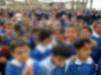 Okullara referandum rötarı