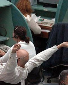 Para piyasaları 'evet'i çok sevdi!..