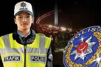 Polis olmak isteyenlere müjde!..