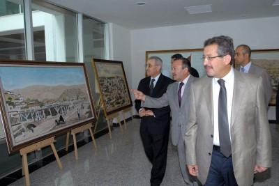MB Başkanı ile Nevzat Pakdil ev arkadaşıymış'