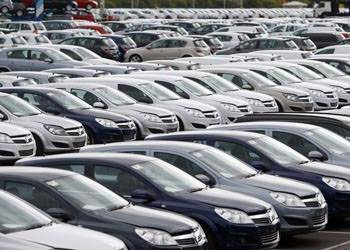 Otomobil alım-satımında yeni dönem!