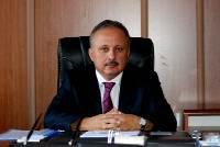 Başarılı isim H. Murat Devrek Şube Müdürü oldu...