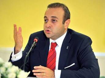 MHP'ye AK Parti'den Maun sureli gönderme....