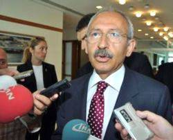 Kılıçdaroğlu'ndan başörtüsü açıklaması...