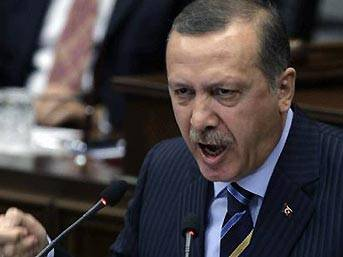 Erdoğan'dan AB'ye: 'Bizi oyalamayın'