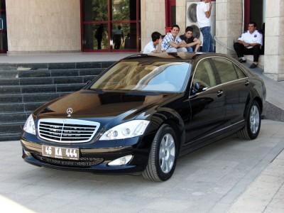 Başkan Poyraz'ın Mercedes'i de geri çağrılabilir!