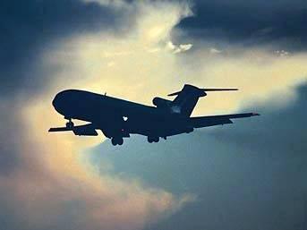 THY uçağı türbülansa girdi!..