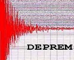 DEPREM: Andırın ilçesi sallandı!....