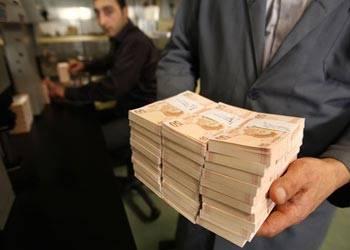 Partilerin kasası parayla dolacak!