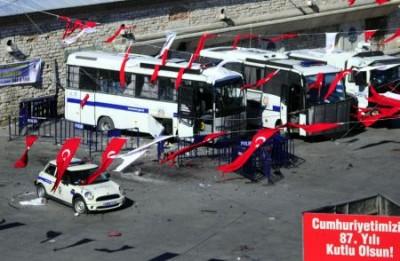Pakdil, Taksim'deki patlamayı değerlendirdi..