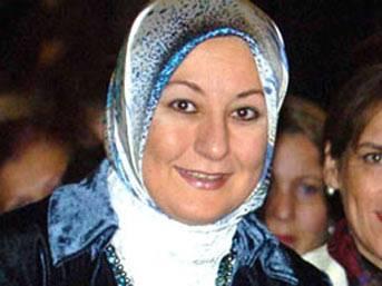 First Lady Hayrünnisa Gül'e sert tepki!