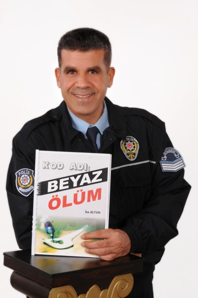 Bizim Polis İsa'nın kitabı ibret dolu!...
