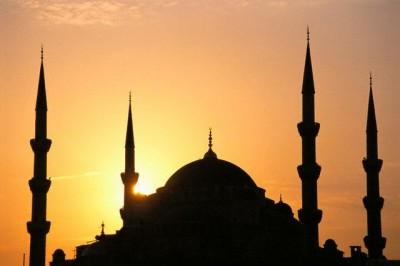 Kahramanmaraş'ta bayram namazı saati: 06.54