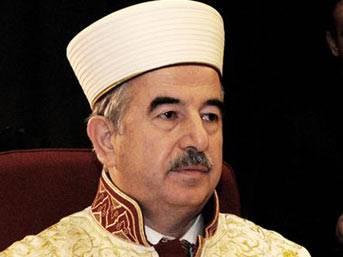 Ali Bardakoğlu CHP'ye mi katılıyor?