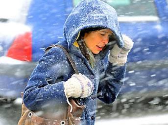 Soğuk hava ay sonunda!..