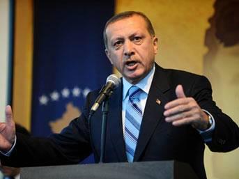 Erdoğan hasta adamı yazısıyla düzeltti!
