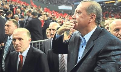 CHP'nin seçim sloganı: 'Bir ıslık da sen çal'