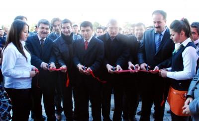 Kahramankent'liler dernek çatısı altında birleşti!