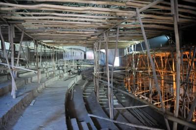 Şekerdere'deki yarım salon inşaatı tamamlanacak!