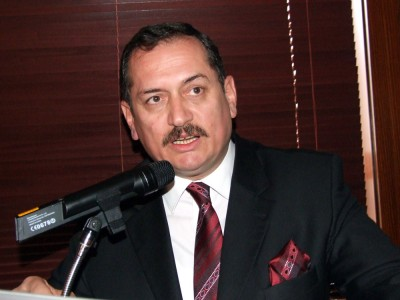 Kahramanmaraş'ın önceliği turizmi geliştirebilmek'