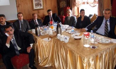 MHP'li Şafak: AK Parti Türkiye'nin 9 yılını heba etti!..