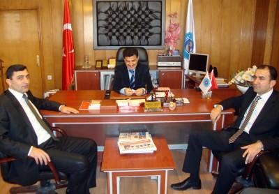 AK Partili aday adayı Aksu işi sıkı tutuyor!...