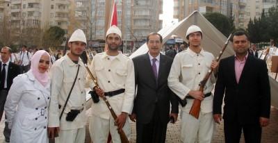 Eski Başhekim Dr. Şerefoğlu siyaseti çok sevdi'