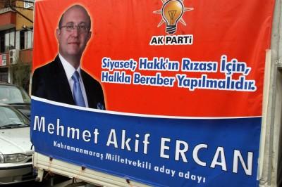 AK Parti 'Temayül'ünde sonuçlar belli oldu!...