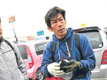 Japonya bu kahramanı konuşuyor..