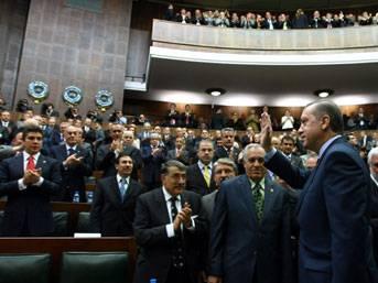 Erdoğan'dan Baykal'a 'ulan' yanıtı...