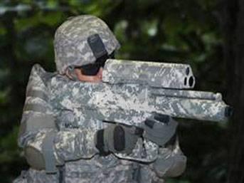 ABD gizli silahını Afganistan'da denedi!..