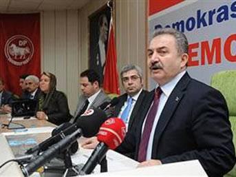FLAŞ: Seçim öncesi yeni ittifak!..