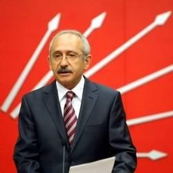 AK Parti'de 'Gül'cüler ayıklandı, CHP sağa kırdı!..