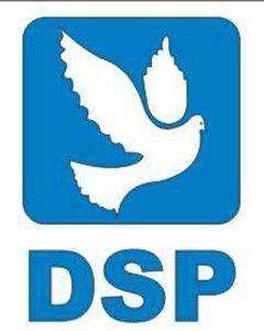 DSP birinci sıra milletvekili adayı: Salman Diliuz..