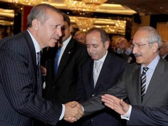 CHP: Dünyayı Erdoğan'ın başına yıkarız!..