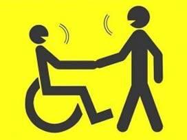 İŞKUR engelliye anında iş buluyor...