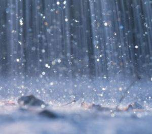 Yağış miktarı son 80 yıldan daha fazla oldu!..