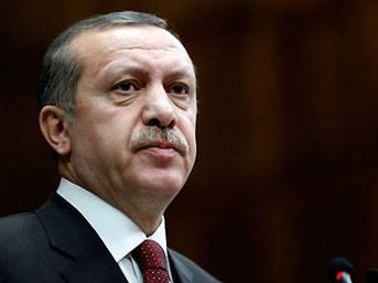Başbakan Erdoğan toplu açılış törenine katıldı...