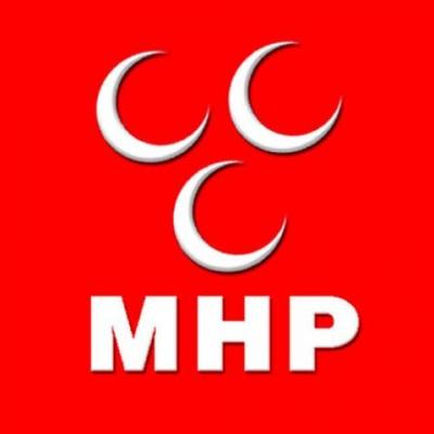 MHP'li milletvekili adayının 'sıra' gözyaşları...
