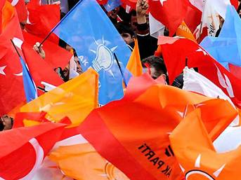 Başbakan Erdoğan yine Demirel'le CHP'yi eleştirdi!..